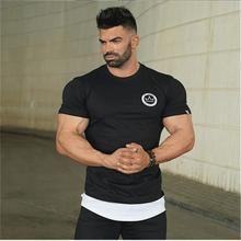 Pistol Boutique men Gym Workout Bodybuilding BLOOD DUMBBELL Muscle Stringer Vest