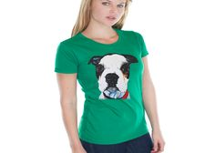 An art-to-apparel company, featuring exclusive artist's pieces as the illustrations for our apparel. Women's Green Shirt, Clothing Company, Mens Tops, Shirts, Fashion, Moda, Shirt, Fasion, Dress Shirts