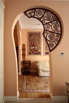 Inspirálta: Gustav Klimt!- Tárgyak a szecesszió bűvöletében!   Otthon 24