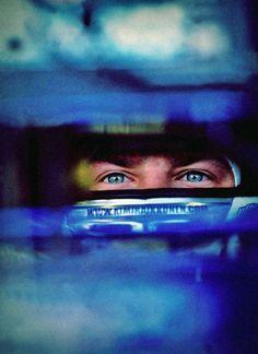 *Formula 1 Driver - Kimi Raikkonen
