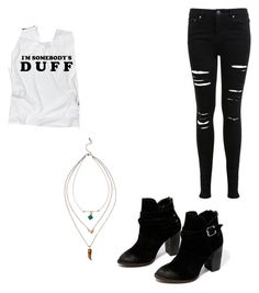 """Sabrina Carpenter inspired look"" by grace1323 on Polyvore"