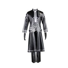 D.Gray Man Cosplay Costume -Kanda Yuu 2nd X-Large ** You can get more details by clicking on the image.