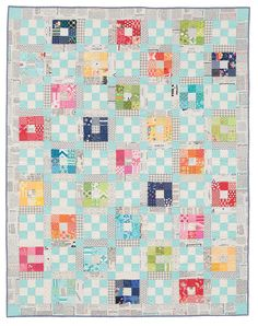 Saturday Seven 196: Lifestyle + Inspiration for Quilters - A Quilting Life Star Quilt Patterns, Pattern Blocks, Fall Sewing, Nine Patch Quilt, Simple Prints, Fabric Scraps, Scrap Fabric, Quilting Fabric, Quilting Ideas