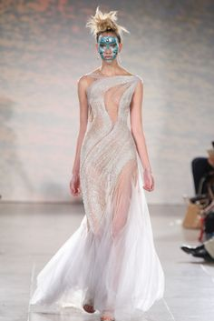 Rooi Rose   Hendrik Vermeulen spog met nuwe reekse Couture, Mermaid, Formal Dresses, Rose, Fashion, Dresses For Formal, Moda, Pink, Formal Gowns