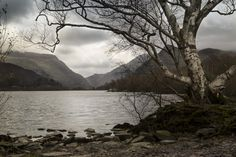 Photography from wild places. Llyn Padarn. http://photography.glanfor.com/ Inspirational journey