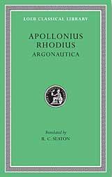 Apollonius Rhodius, Argonautica