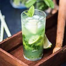 Image Result For Virgin Mojito Virgin Mojito Mojito Recipe Citrus Cocktails