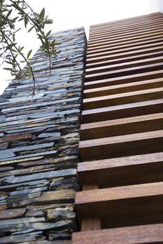 House Serengeti   Detail    Nico van der Meulen Architects #Contemporary #Architecture #Exterior