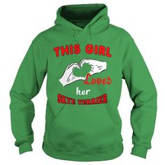 THIS GIRL LOVES HER SKYE TERRIER HOODIE T-SHIRTS, HOODIES ( ==►►Click To Shopping Now) #this #girl #loves #her #skye #terrier #hoodie #Dogfashion #Dogs #Dog #SunfrogTshirts #Sunfrogshirts #shirts #tshirt #hoodie #sweatshirt #fashion #style
