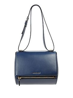 306a29a0c01 GIVENCHY Pandora mini leather shoulder bag | Staying in my Luxury ...