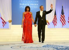 We take a look at what first ladies wore for inaugural parades and balls through the years. Us First Lady, First Ladies, Kimberly Mcdonald, Photo P, Michelle Obama, Women Wear, Fashion Design, Fashion Tips, Culture