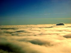 home, via Flickr. Clouds, Outdoor, Home, Outdoors, Ad Home, Outdoor Games, Homes, The Great Outdoors, Haus