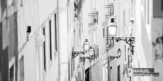 Lisboa, Portugal - Bairro Alto