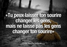 Franch Quotes : Les Beaux Proverbes – Proverbes, citations et pensées positives Words Quotes, Me Quotes, Motivational Quotes, Inspirational Quotes, Sayings, French Words, French Quotes, Positive Attitude, Positive Quotes