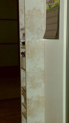 Ikea Benno maalattuna