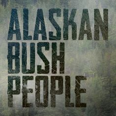 """The Browns finally made it to their little private piece of heaven in the bush on Discovery Channel's ALASKAN BUSH PEOPLE. But, after a year or so of the """"e"""