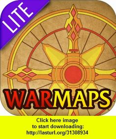 WarMaps, iphone, ipad, ipod touch, itouch, itunes, appstore, torrent, downloads, rapidshare, megaupload, fileserve