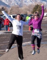 Denver Post Fitness Calendar for January 2015
