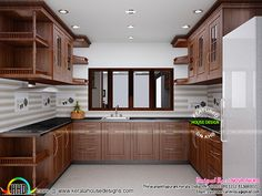 design interior kitchen home kerala modern house kitchen kitchen
