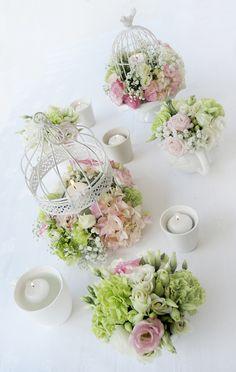 #wedding #weddingideas #weddingcenterpieces #matrimoni_allestimenti #voliere