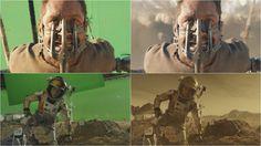 ¿Cómo es hacer efectos visuales hoy en Hollywood? Entrevista con dos nominados al Oscar   Chris Lawrence –nominado por su trabajo en Misión rescate– y Tom Wood –nominado por Mad Max– en diálogo con El Observador