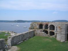 Fort William Henry | fort-william-henry.jpg image by travelgirl73
