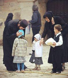 #Christianity #Orthodoxy #monk