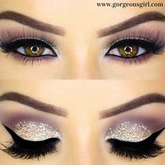 #MakeupGoals.. Isn't that called perfection? More on makeup visit www.gorgeousgirl.com/