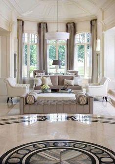 LuxuryLivingRooms heating, doors, Hall, living