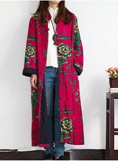 Plus Size Outerwear, Plus Size Coats, Moda Popular, Folk Fashion, Womens Fashion, Estilo Popular, Chic Outfits, Fashion Outfits, Fashion 2018