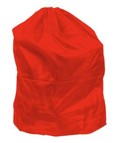 Look What I Found On Zulily Red Jumbo Heavy Duty Laundry Bag