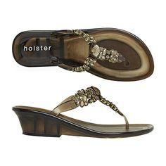 Holster Australia - Ladies Footwear now available in South Africa Flip Flop Sandals, Flip Flops, Holsters, Summer Sandals, Shoe Brands, South Africa, Jelly, Pandora, Footwear