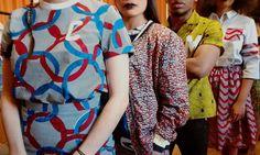 Journée de la Mode Afropolite – Ecole de la Mode Université Lyon 2