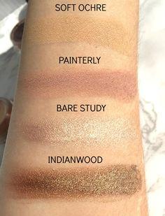 Best Mac Paint Pot For Indian Skin