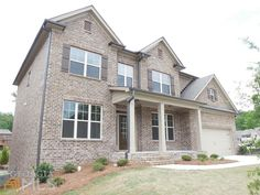 481 Serenity Ct, Lawrenceville, GA, 30046: Photo 1