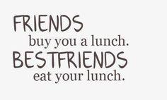 Quotes for him friendship true friends Ideas Tumblr Quotes, Bff Quotes, Best Friend Quotes, Friendship Quotes, My Best Friend, Funny Quotes, True Friends Quotes Funny, Friend Sayings, Funny Friendship