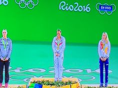 Puerto Rico wins Gold Medal in 2016 Olimpics Brazil In Tennis- Monica Puig