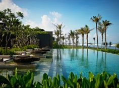 On the wild, less visited shores of south-west Bali, a new level of luxury has arrived with Alila Villas Soori. Architecturally accomplished and sublimely minimalist villas – ranging in size from one to 10 bedrooms – each have their own pool and courtyard overlooking the cerulean Indian Ocean. The natural setting between verdant rice paddies and shimmering black-sand beach has been enhanced by lush gardens and reflective ponds. Add a slick spa, decadent dining options and service from…