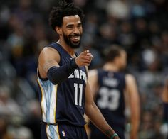 """Photo              Mike Conley, in the first year of a five-year contract, has scored 20.6 points a game, 7 higher than his career average through last season. """"He's one of the top five point guards in the league,"""" his teammate Tony Allen said.                                      Credit    ...  http://usa.swengen.com/mike-conley-rewards-grizzlies-faith-with-a-career-season/"""