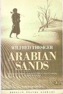 Wilfred Thesiger traveled the Arabian peninsula just as oil was being discovered.  Here he tell f his travels and encounters with the tribes of the area.  As I read this I realized I have had students that are decedents of these tribes.  Several