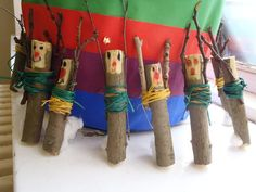 Forest School – Page 4 – Woodland Sprites Forest School Activities, Nature Activities, Craft Activities, Forest Crafts, Nature Crafts, Souvenirs Ideas, Art For Kids, Crafts For Kids, Art Et Nature