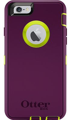 iPhone 6s & iPhone 6 Case | Build Your Own Defender Series Case | OtterBox | OtterBox