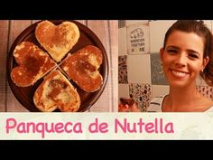 PANQUECA de NUTELLA | TPM, pra que te quero? - YouTube