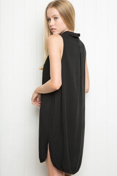 Brandy ♥ Melville | Kasimira Dress - Dresses - Clothing