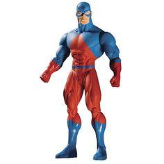 Classic Series, Series 3, Iron Man, Deadpool, Action Figures, Superhero, Hobbies, Fictional Characters, Iron Men