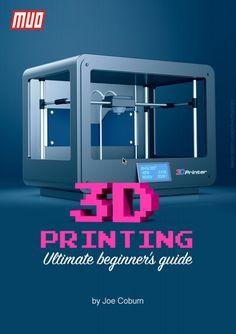 Posts tagged: Longform Guide - MakeUseOf - Page 5 of 8 3d Printed Building, Web Internet, 3d Printing Diy, Computer Class, 3d Printer Projects, 3d Prints, Industrial Revolution, After School, 3 D
