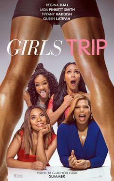 CINEMA unickShak: GIRLS TRIP - cinemas USA Premiere: 21st July 2017