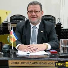 LA VOZ DEL PUEBLO - COSTA RICA: DIPUTADO JORGE ARGUEDAS MORA DENUNCIA QUE LA CNFL ...