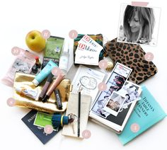 What's in Joslyn Taylor's Bag?   Dallas Shopping, Sales, Deals, Bargains, Home Decor, Beauty Products, Fashion, ShopTalk Blog D Magazine
