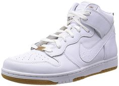 watch 55a57 5d9d3 Amazon.com   nike DUNK CMFT PRM QS mens hi top trainers 716714 sneakers  shoes   Basketball